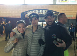 Citi Field Spartan Sprint With Elites Vigilante Fitness Couple And Crush Cancer 5k