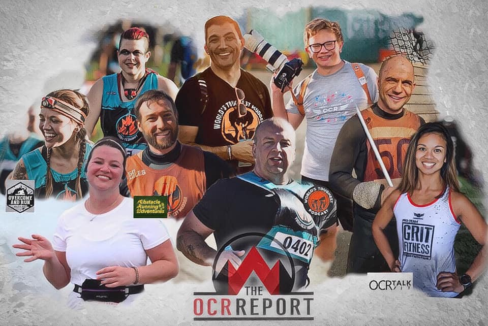 The OCR Team