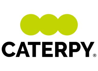 Caterpy Logo